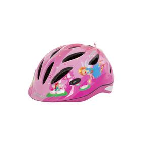 Alpina Gamma 2.0 Flash Lapset Pyöräilykypärä , vaaleanpunainen/monivärinen
